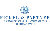 Logo von Steuerberater Pickel & Partner